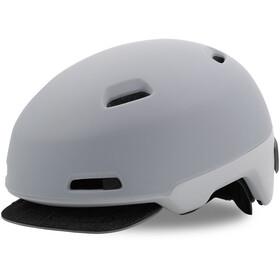 Giro Sutton casco per bici grigio